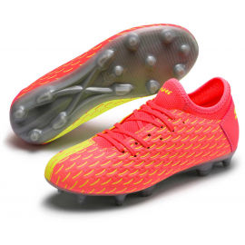 Puma FUTURE 5.4 OSG FG/AG JR - Kids' football shoes