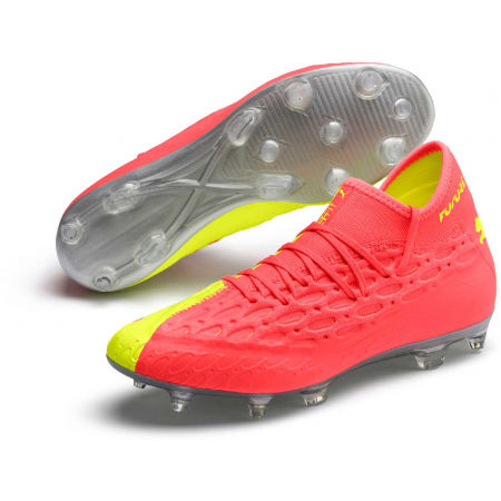 Puma FUTURE 5.2 NETFIT OSG - Men's football shoes
