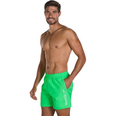 Мъжки шорти за плуване - Speedo SCOPE 16 WATERSHORT - 3
