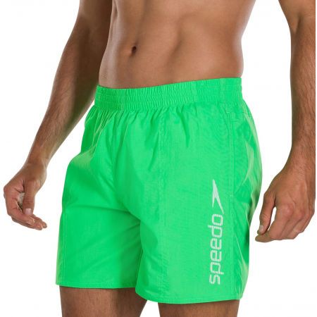 Șort de baie bărbați - Speedo SCOPE 16 WATERSHORT - 5