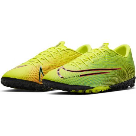 Crampoane bărbați - Nike MERCURIAL VAPOR 13 ACADEMY MDS TF - 3