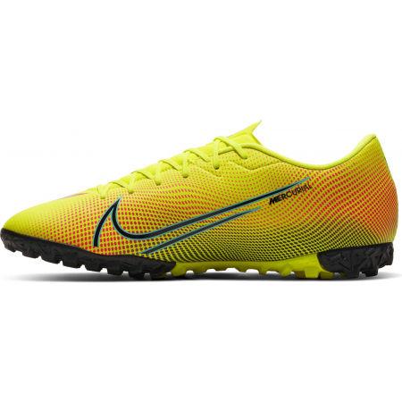 Crampoane bărbați - Nike MERCURIAL VAPOR 13 ACADEMY MDS TF - 2