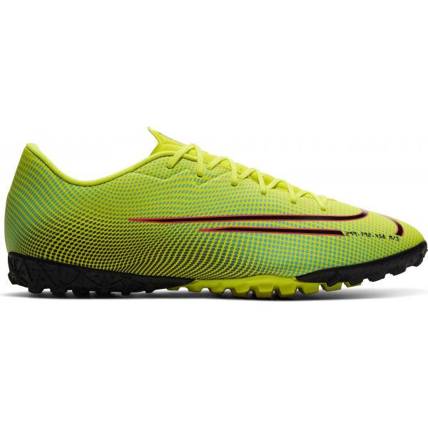 Nike MERCURIAL VAPOR 13 ACADEMY MDS TF - Pánske turfy
