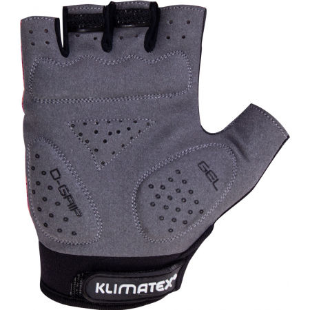 Dámske cyklistické rukavice - Klimatex MAE - 2