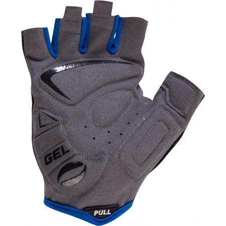 Pánske cyklistické rukavice - Klimatex RIELI - 2