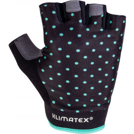 Klimatex TRIXI - Women's cycling gloves