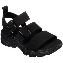 Skechers D LITES 2.0 COOL COSMOS - Sandale de damă