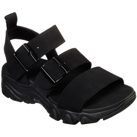 Skechers D LITES 2.0 COOL COSMOS - Women's sandals