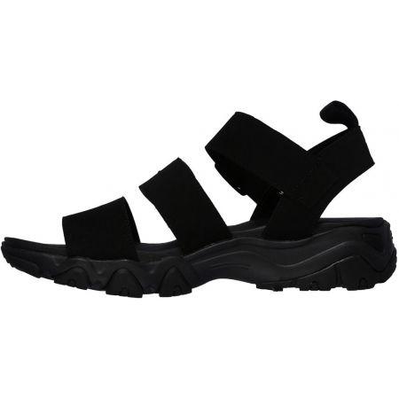 Dámske sandále - Skechers D LITES 2.0 COOL COSMOS - 4