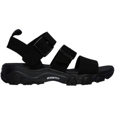 Women's sandals - Skechers D LITES 2.0 COOL COSMOS - 5