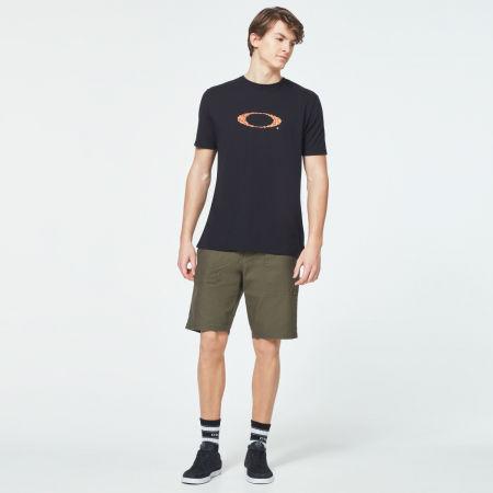 Tricou de bărbați - Oakley POP ELLIPSE SS TEE - 2
