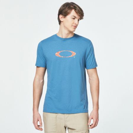 Men's T-shirt - Oakley POP ELLIPSE SS TEE - 3