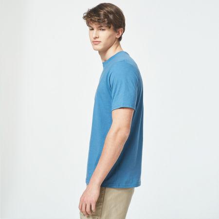 Men's T-shirt - Oakley POP ELLIPSE SS TEE - 4