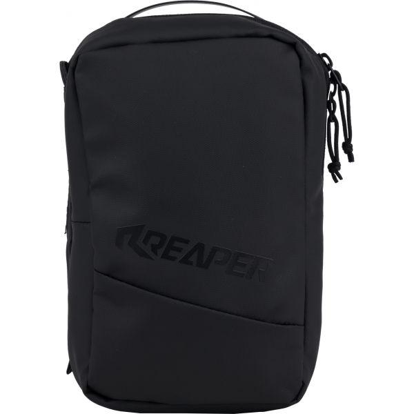 Reaper NESSE čierna NS - Toaletná taška