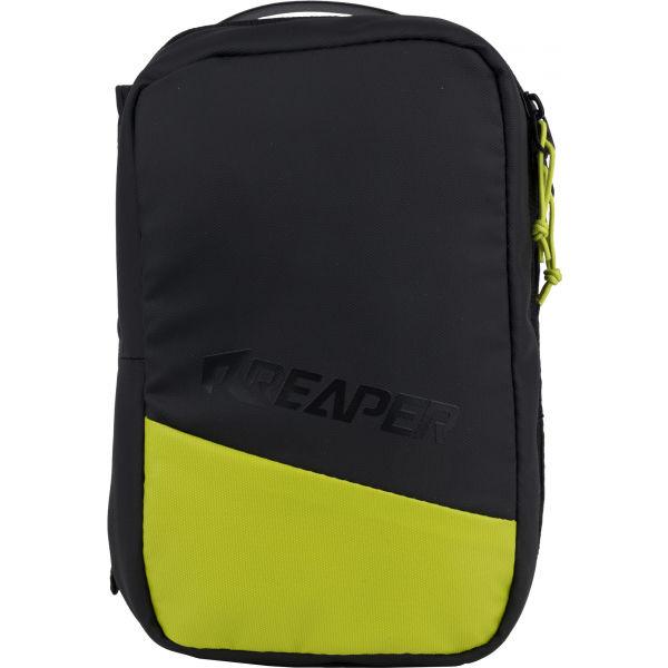 Reaper NESSE zelená NS - Toaletná taška