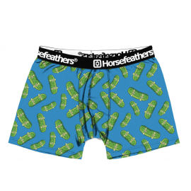 Horsefeathers SINDEY BOXER SHORTS (PICKLES) - Мъжки боксерки
