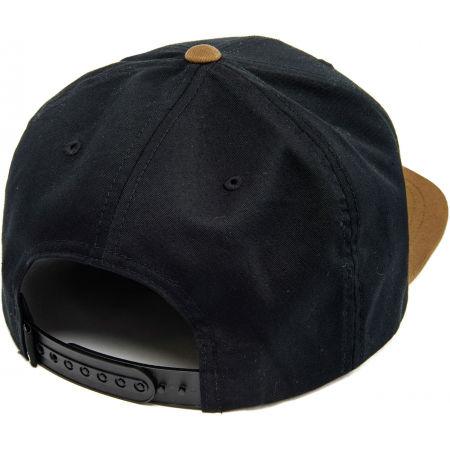 Pánska šiltovka - Horsefeathers GRAVES CAP - 2