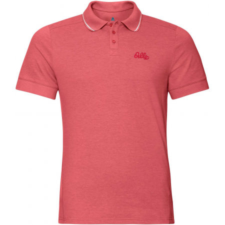Odlo MEN'S T-SHIRT POLO S/S NIKKO