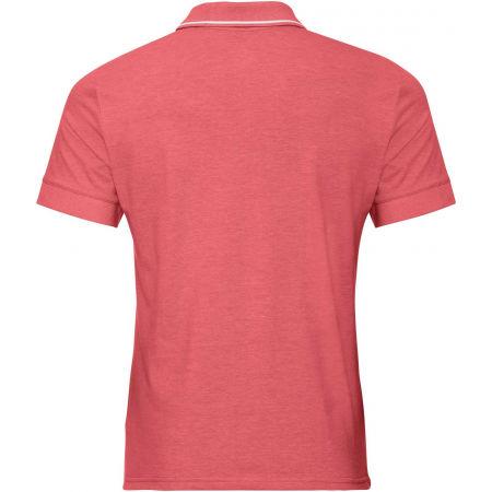 Pánske tričko - Odlo MEN'S T-SHIRT POLO S/S NIKKO - 2
