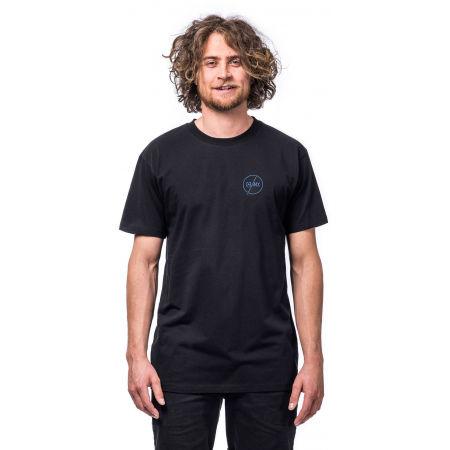 Men's T-shirt - Horsefeathers TOKEN MAX T-SHIRT - 1
