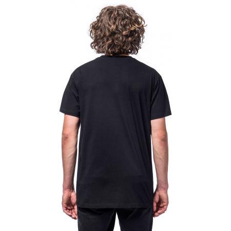 Men's T-shirt - Horsefeathers TOKEN MAX T-SHIRT - 2
