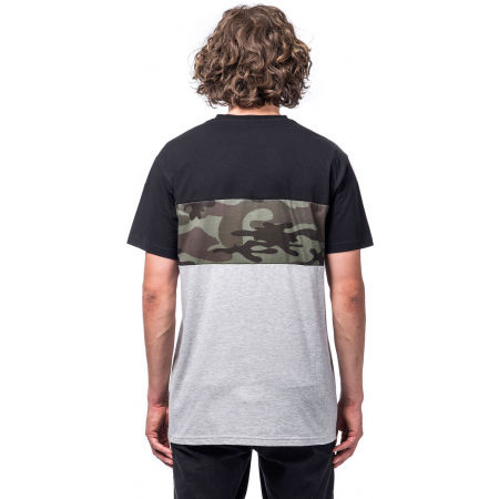 Men's T-shirt - Horsefeathers SPAZ SS T-SHIRT - 2