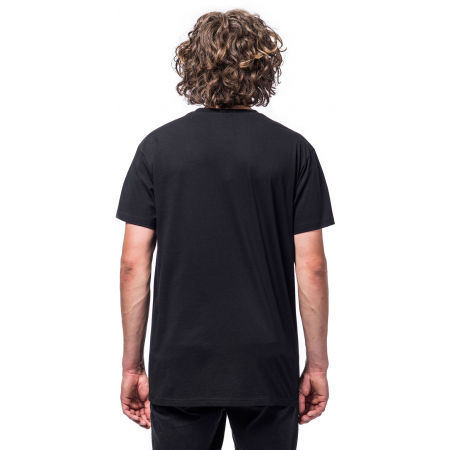 Pánske tričko - Horsefeathers UNITED COLORS T-SHIRT - 2