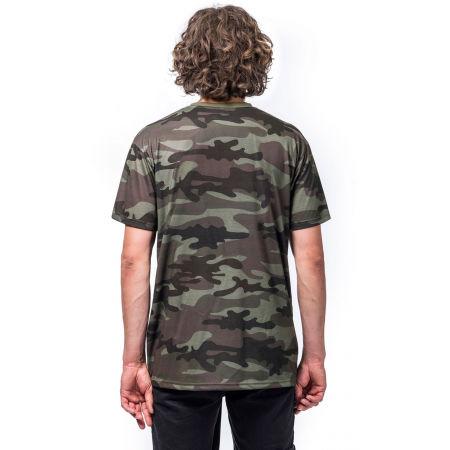 Pánske tričko - Horsefeathers BASE T-SHIRT - 2