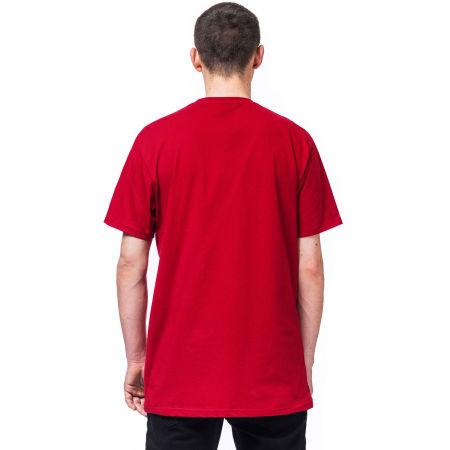 Men's T-shirt - Horsefeathers BASE T-SHIRT - 2