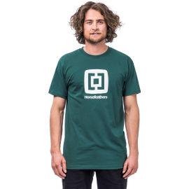 Horsefeathers FAIR T-SHIRT - Pánske tričko