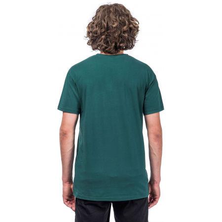 Pánske tričko - Horsefeathers FAIR T-SHIRT - 2