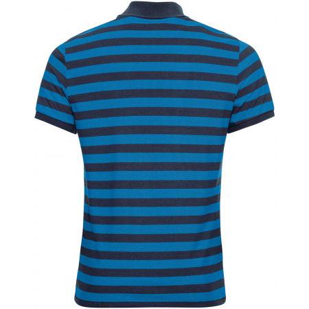 Men's T-shirt - Odlo MEN'S T-SHIRT POLO S/S CONCORD - 2