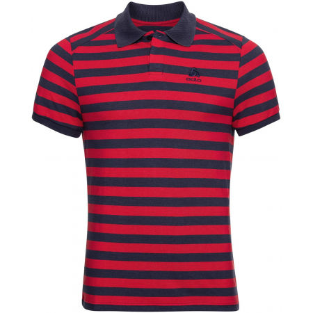 Odlo MEN'S T-SHIRT POLO S/S CONCORD - Men's T-shirt