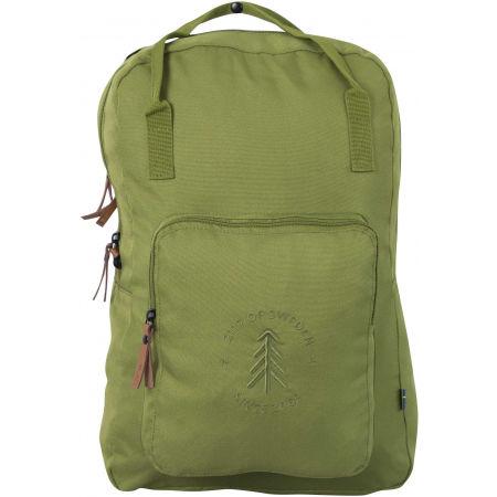 Veľký  mestský batoh - 2117 STEVIK 27L - 4