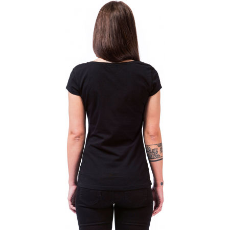 Women's T-shirt - Horsefeathers TASHA TOP - 2