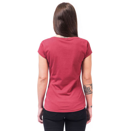 Women's T-shirt - Horsefeathers ELEONOR TOP - 2
