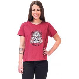 Horsefeathers MEXICANA TOP - Dámské tričko