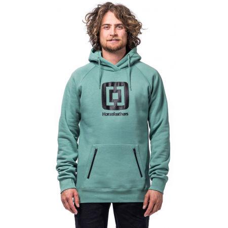 Horsefeathers SHERLOCK SWEATSHIRT - Men's sweatshirt