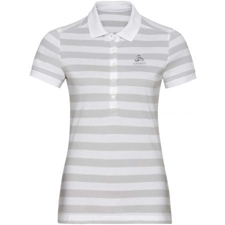 Odlo WOMEN'S T-SHIRT POLO S/S CONCORD - Women's T-shirt