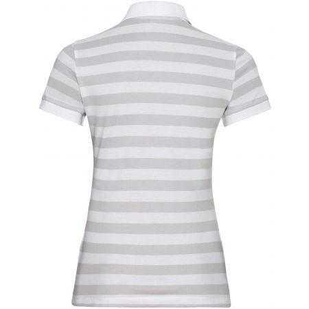 Damen Shirt - Odlo WOMEN'S T-SHIRT POLO S/S CONCORD - 2