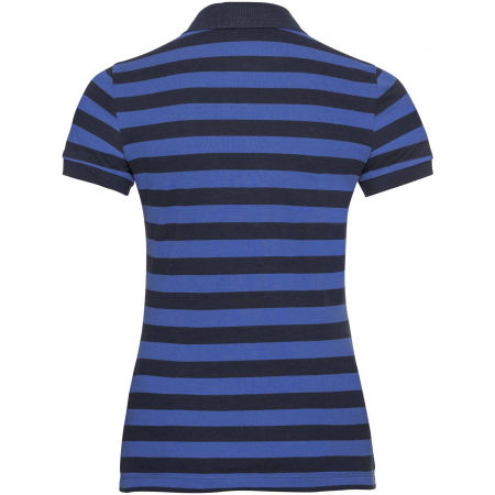 Dámske tričko - Odlo WOMEN'S T-SHIRT POLO S/S CONCORD - 2