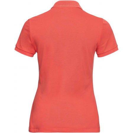 Koszulka damska - Odlo WOMEN'S T-SHIRT POLO S/S CONCORD - 2