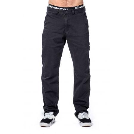 Horsefeathers MACKS MAX PANTS - Pánské kalhoty