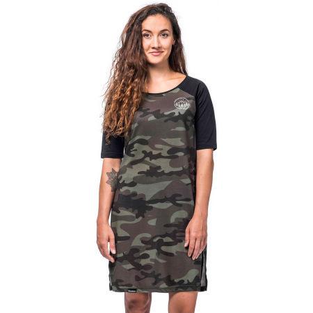 Women's dress - Horsefeathers IVET DRESS - 1