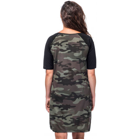 Women's dress - Horsefeathers IVET DRESS - 2