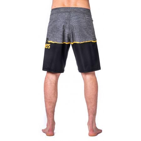 Pánske plavecké šortky - Horsefeathers STAN BOARDSHORTS - 3