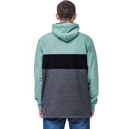 Men's sweatshirt - Horsefeathers GRANT SWEATSHIRTS - 2
