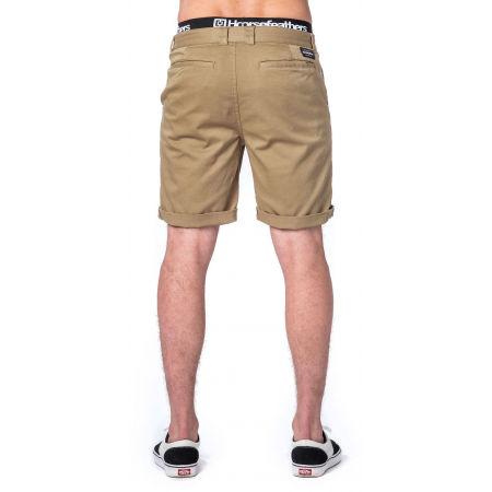 Men's shorts - Horsefeathers MACKS SHORTS - 2