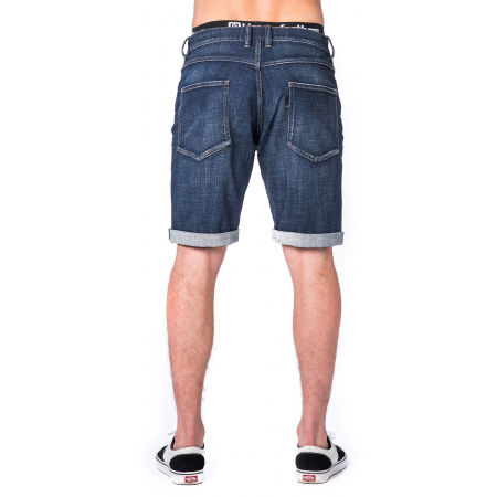 Men's shorts - Horsefeathers PIKE JEANS SHORTS - 2