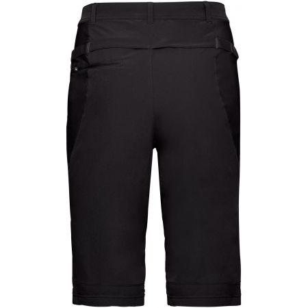 Men's shorts - Odlo MEN'S SHORTS SAIKAI CERAMICOOL - 2